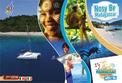couverture Nosy be 2018 interactif